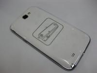 Мобильный телефон Huawei 1:1 N7100 2 3 G WCDMA + Gsm sim Android 4.1 5.5 HD AMOLED MTK6577 Gps 5MP DHL EMS gt n7100