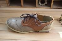 Женская обувь на плоской подошве