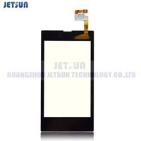 ЖК-дисплей для мобильных телефонов 100% Guarantee Original For Nokia Lumia 520 Touch Screen Digitzer