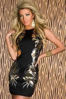 Женское платье 2013 New Sexy ladies' dresses, Fashion women dresses Size M/L Ann2833