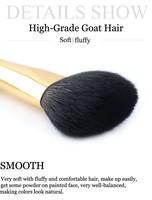 Кисти для макияжа Cpc , /loo2 L002