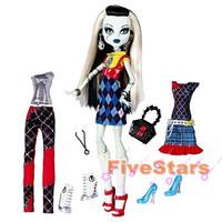 Кукла , 3