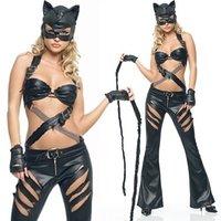 Рекламный костюм Catwoman S M L