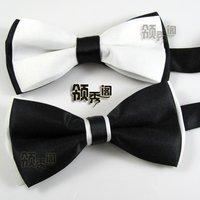 Женские воротнички и галстуки SHIP NICE NEW BOW TIE FOR MAN WOMAN