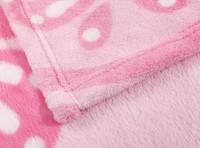 Плед Baby Blanket, Kids cartoon blanket, Coral fleece, Cartoon styles Warm&Soft size 150x200cm