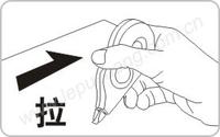 Канцелярская коррекционная лента LPS refilable 9017 5 * 12 , 6 ,