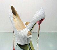 Туфли на высоком каблуке Toe 34/42 X228