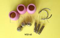 Установка для дуговой сварки DC CUT50 WSD /60p