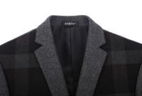 Мужской пиджак 100%