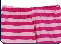 Комплект одежды для девочек New Girls Long Sleeve Pyjamas Baby Kids Sleepwear Mickey hello kitty pajamas cotton homewear 2 - 7Y 2pcs/set 3 styles