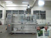 Упаковочный материал PL-110 shampoo sachet packing machine