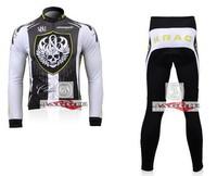 Мужская одежда для велоспорта 2010 MTB