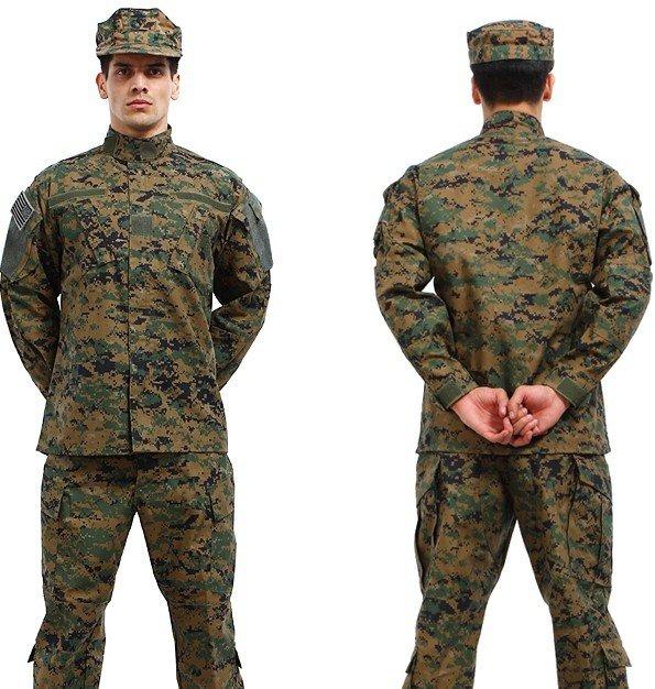 Одежда Армии Сша Купить