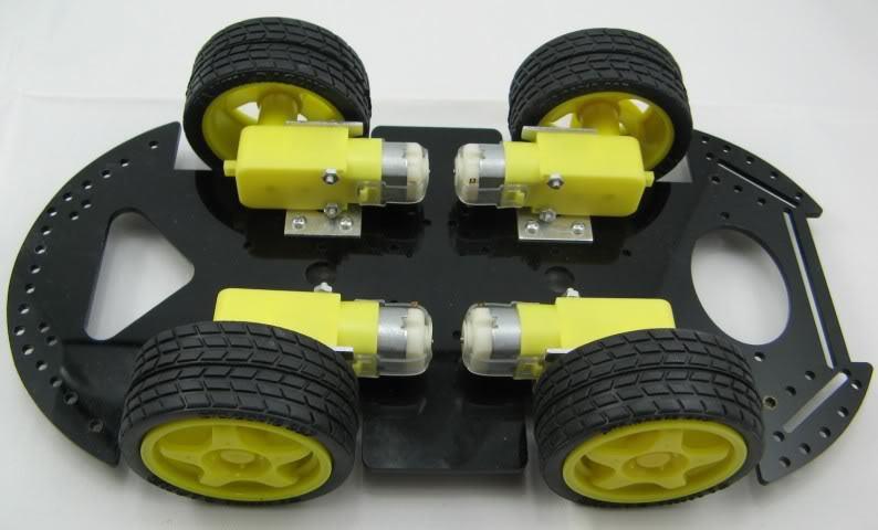 4WD-4Drive-Robot-Smart-Car-Chassis-Mobile-Platform-Kitt 661268956_856