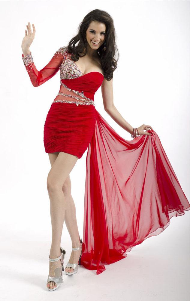 vestidos para fiestas en ross