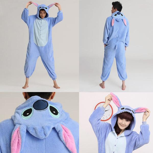 Пижама кигуруми своими руками