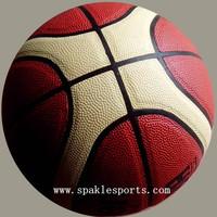 Расплавленный gg7 баскетбола, + дропшиппинг