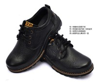 Мужские оксфорды Hot sell! 2012 new recreational leather shoes Martin boots British tide han male shoes High quality leather shoes
