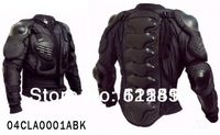 Мужская мотокуртка Motorcycle Full Body Armor Jacket Spine Chest Protection Gear~S M L XL XXL XXXL