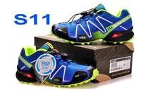 Размер zapatillas speedcross 3 salomon кроссовки мужчин ходить ourdoor Спорт Спортивная обувь Размер 36-46