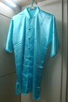 short sleeve kungfu uniform