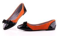 Женская обувь на плоской подошве S ,