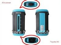 Средства для диагностики для авто и мото 2012 Newest Allscanner for Toyota ITIS ITS3 ITS 3 al tools and equipment