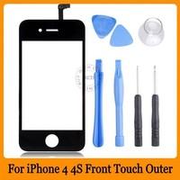 ЖК-дисплей для мобильных телефонов RCD iPhone 4 4 G /& for  iPhone 4 4G