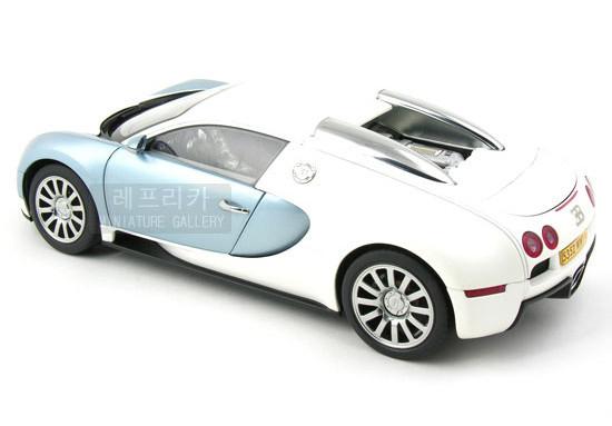 brand new autoart 1 18 scale bugatti eb 16 4 veyron grey silver diecast m. Black Bedroom Furniture Sets. Home Design Ideas