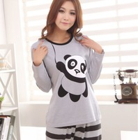 Женская пижама Pajamas For Woman Winter Clothing Set Cotton Cute Cosplay Sleepwear Adult Animal Family Pajamas Set Couples pajamas Men