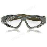 Военные очки прозрачные линзы с практичный дизайн