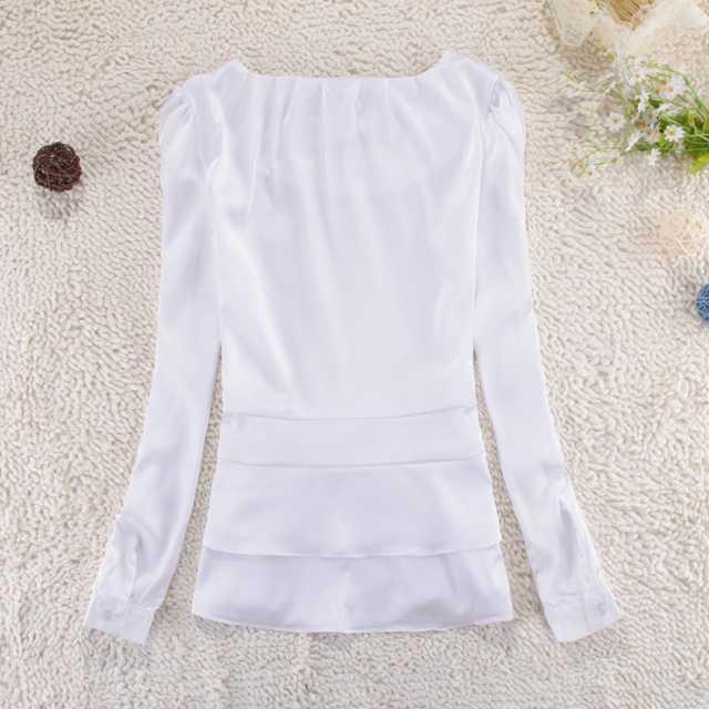 Красивые Белые Блузки В Самаре