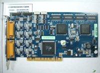 DVR карта CCTV dvr card HK-DS4008HCI
