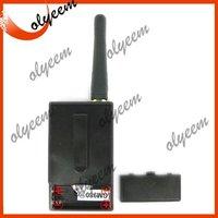 сверхминиатюрный голос шнуром менее монитор с МКУБ / диапазон УВЧ, большие расстояния беспроводной аудио ошибка