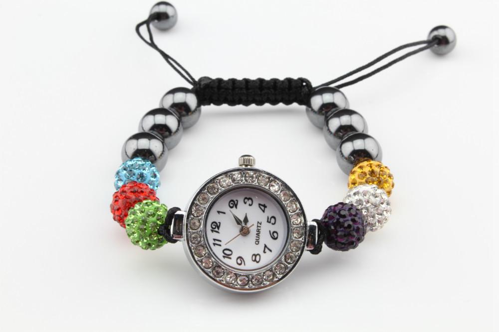 Часы-шамбала своими руками 25