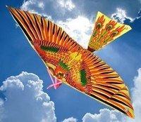 Воздушный змей Intelligence assembly model of the flapping wing flight dynamic model auspicious birds toys birds toys