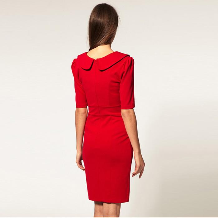 Платья Красный С Доставкой