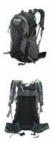 Сумка для тренажерного зала my new camping backpack, 40L, laptop.schoolbag