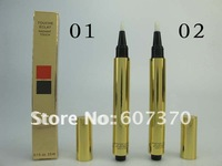 China Post Air Mail, NewTouche Eclat Radiant Touch Concealer 2.5ml in box, 12 pcs /lots
