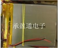 Аккумулятор 3.7V 4200mAH Li-ionbattery for 7 8 or 9 inch tablet PC ICOO D70pro II, Onda, Sanei 457992