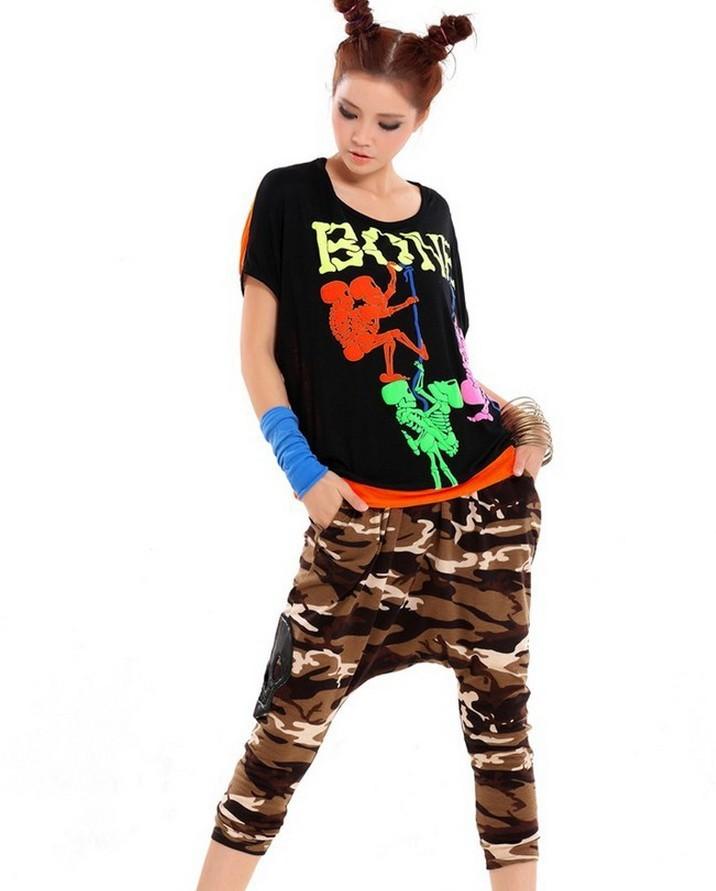 Хип Хоп Одежда Для Детей Купить