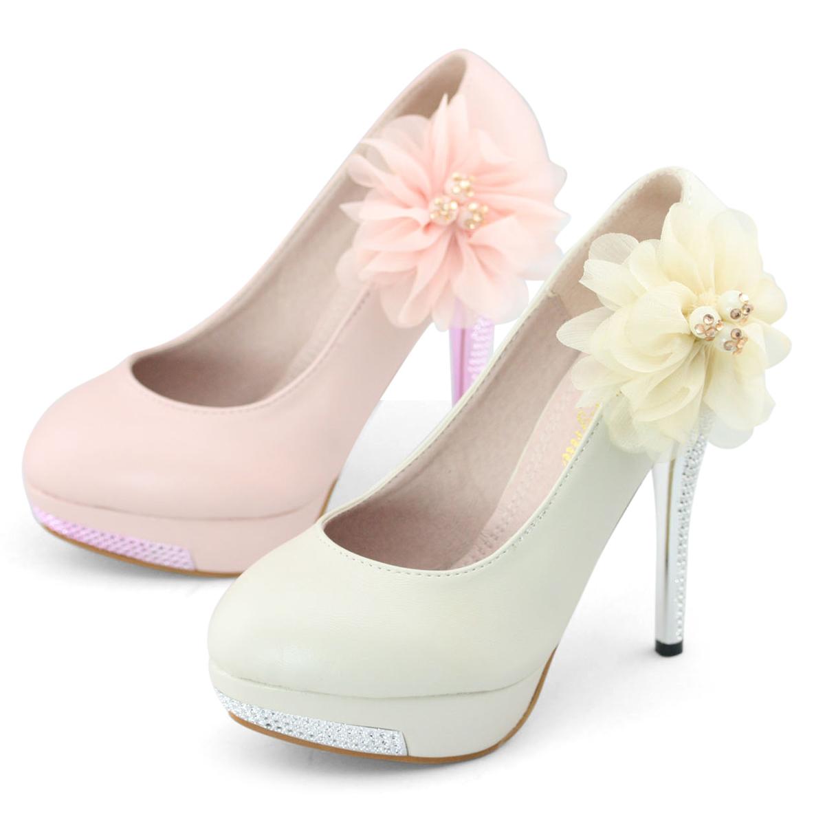 Розовые туфли / Pinme