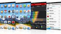 Оригинал] новый huawei ascend g700 gprs 3 g смартфон mtk МТ6589 quad-core 5 «большой hd ips экран + bluetooth 3 g Телефон