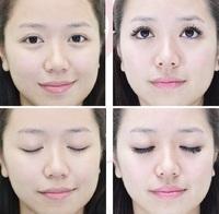 Накладные ресницы 8/10/12mm thick 0.2mm MINK eyelash extension super soft black curl type, artificial eyelash Fake False Eye Lash Eyelashes