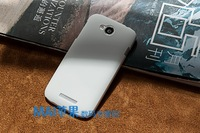 Потребительские товары Ultra Thin Matte Hard Plastic Case for Lenovo A706 Cover Cases! Cell Phone Cases High Quality