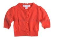 Комплект одежды для девочек 2013 New, retails, baby long coat+dress.1set/lot
