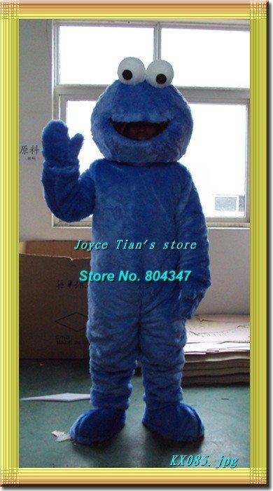 Buy Elmo Mascot Costume , elmo mascot costume adult, elmo costume, ...
