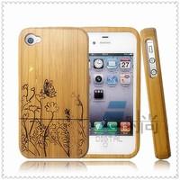 Чехол для для мобильных телефонов Other Bamboo Apple iPhone 4/4s