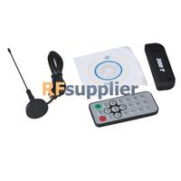 Приемник спутникового телевидения SUPERBAT USB dvb/t & rtl/sdr Realtek RTL2832U & R820T dvb/t MCX DA1-2684-M03SP-020-120