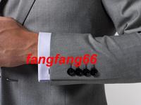 Мужской костюм Slim Fit HS7937